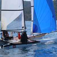 Nacra 15 Nacra to sell in Alpes-Maritimes, Provence-Alpes-Côte d'Azur, France