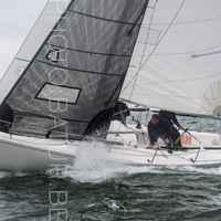 Open 7.50 North Sails to sell in Nieuwpoort, Vlaanderen, België